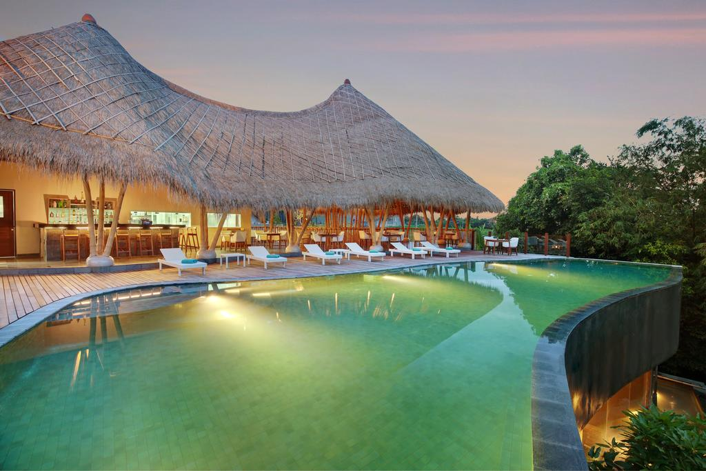 Theana Eco Villa and Spa