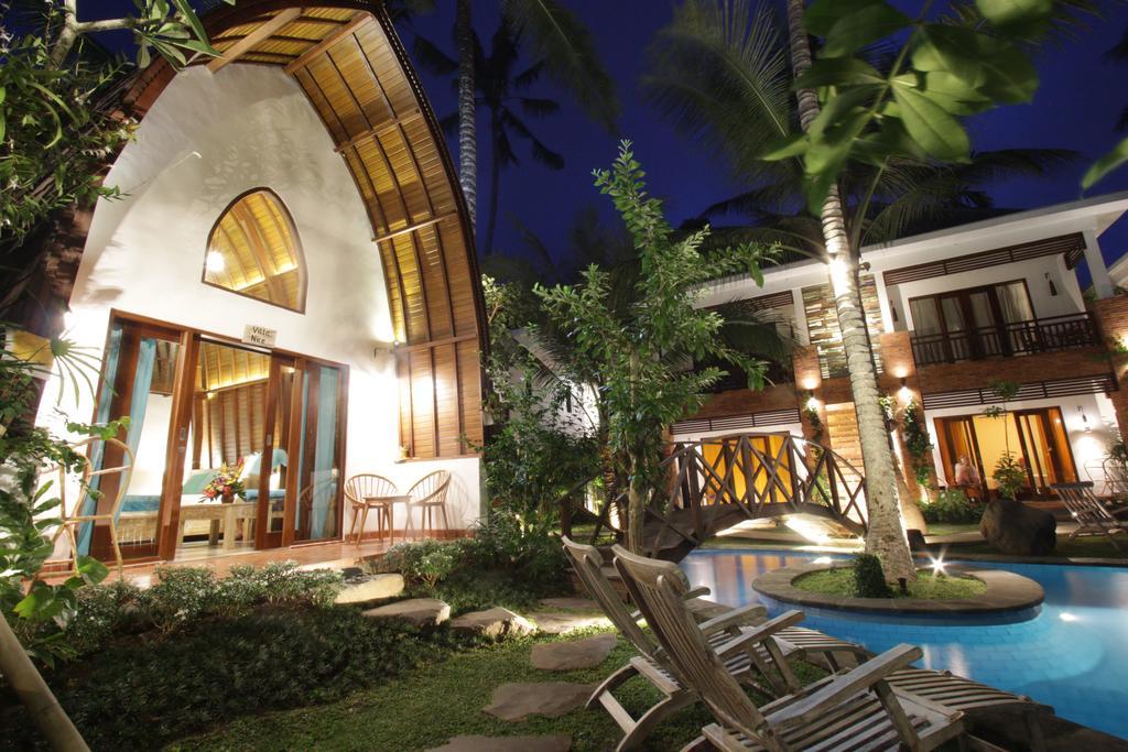 Imagen de la Villa Green Bird Villa, Ubud