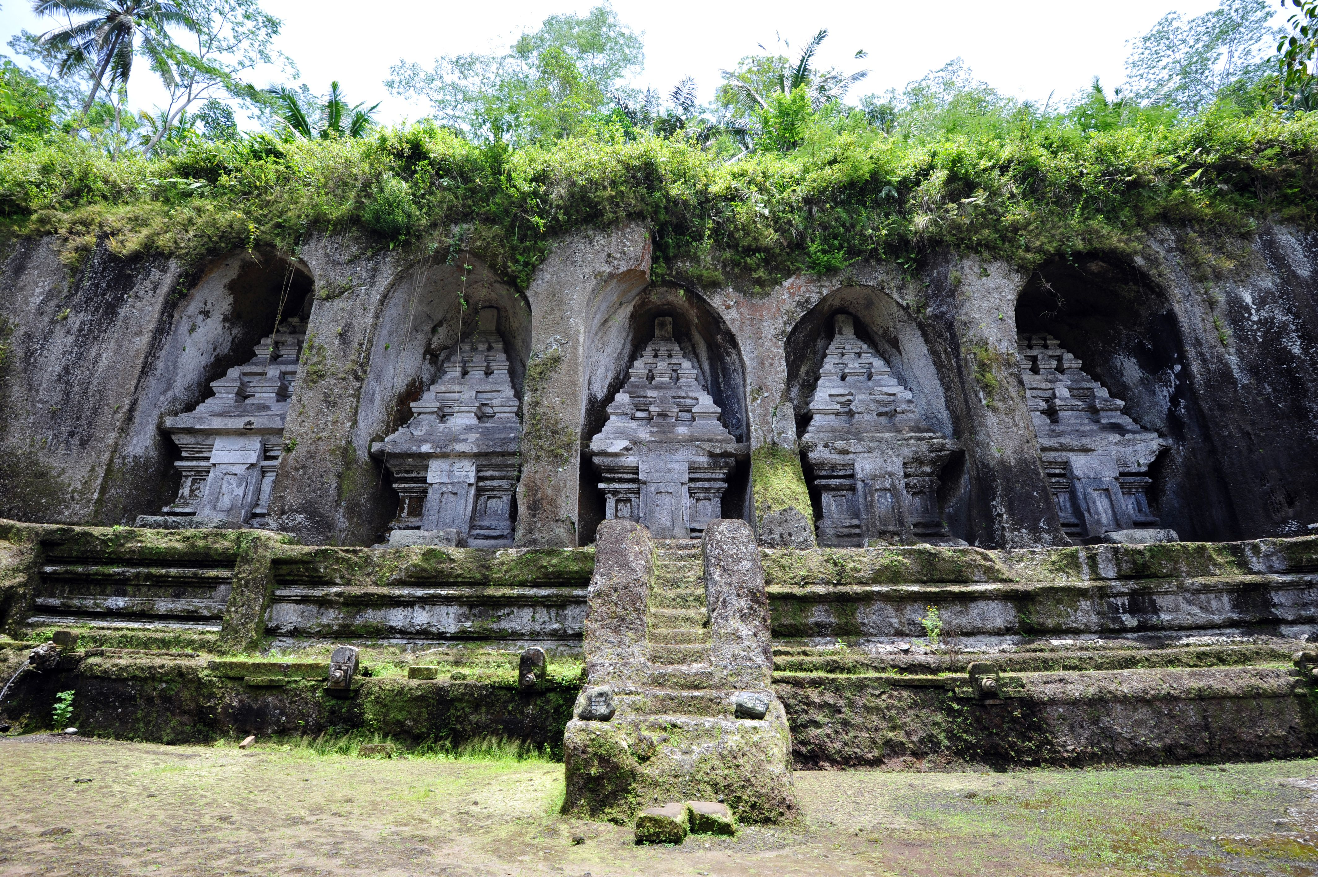 Templo Pura Gunung Kawi