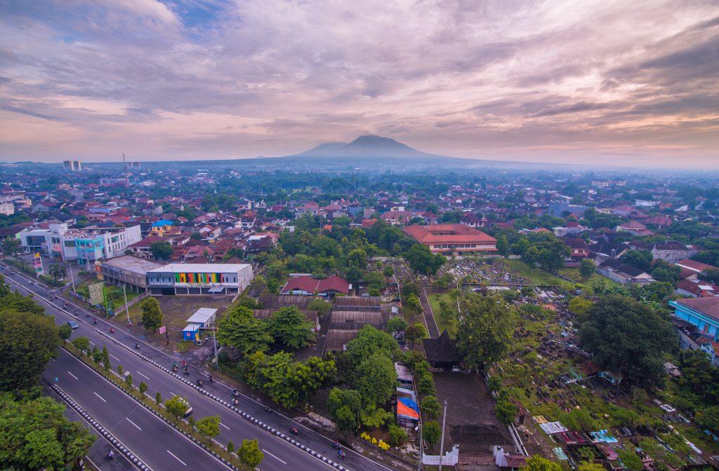 Los 10 lugares más importantes que deben visitarse en Indonesia