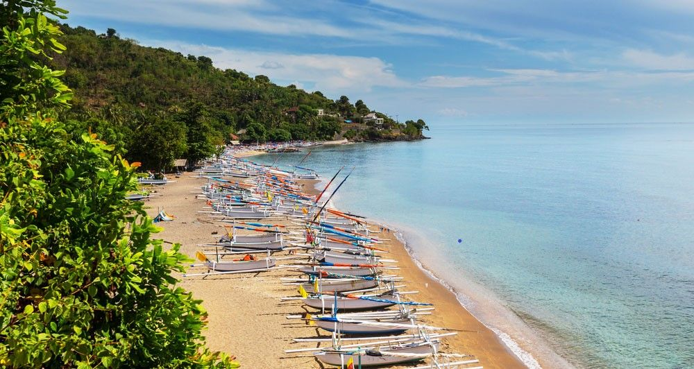 Playa Amed