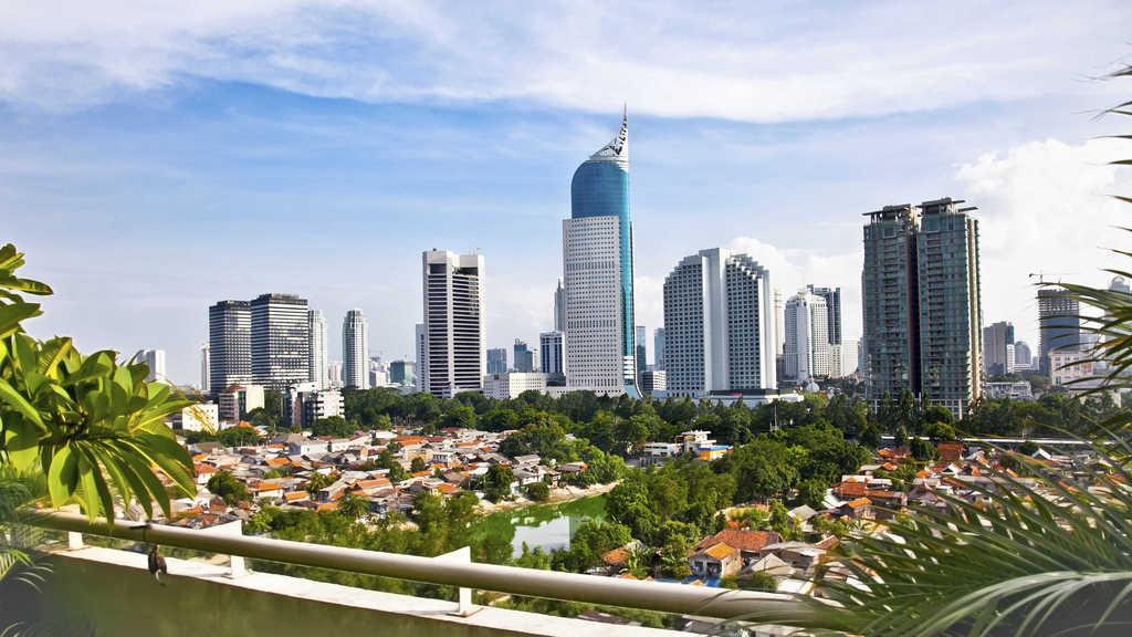 Itinerario de 3 días en Yakarta