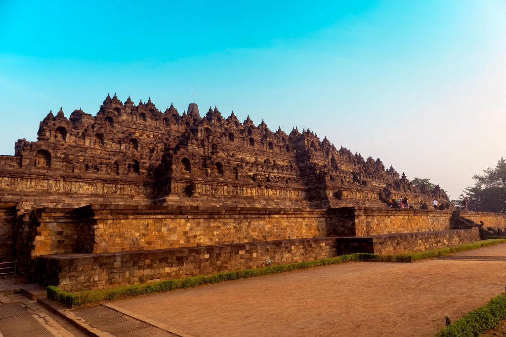 Viaje Yogyakarta (Jogja), Guía de Java