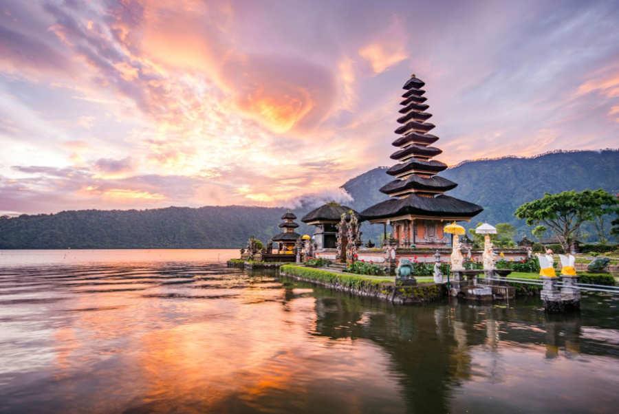 Mejor Época Para Viajar a Bali