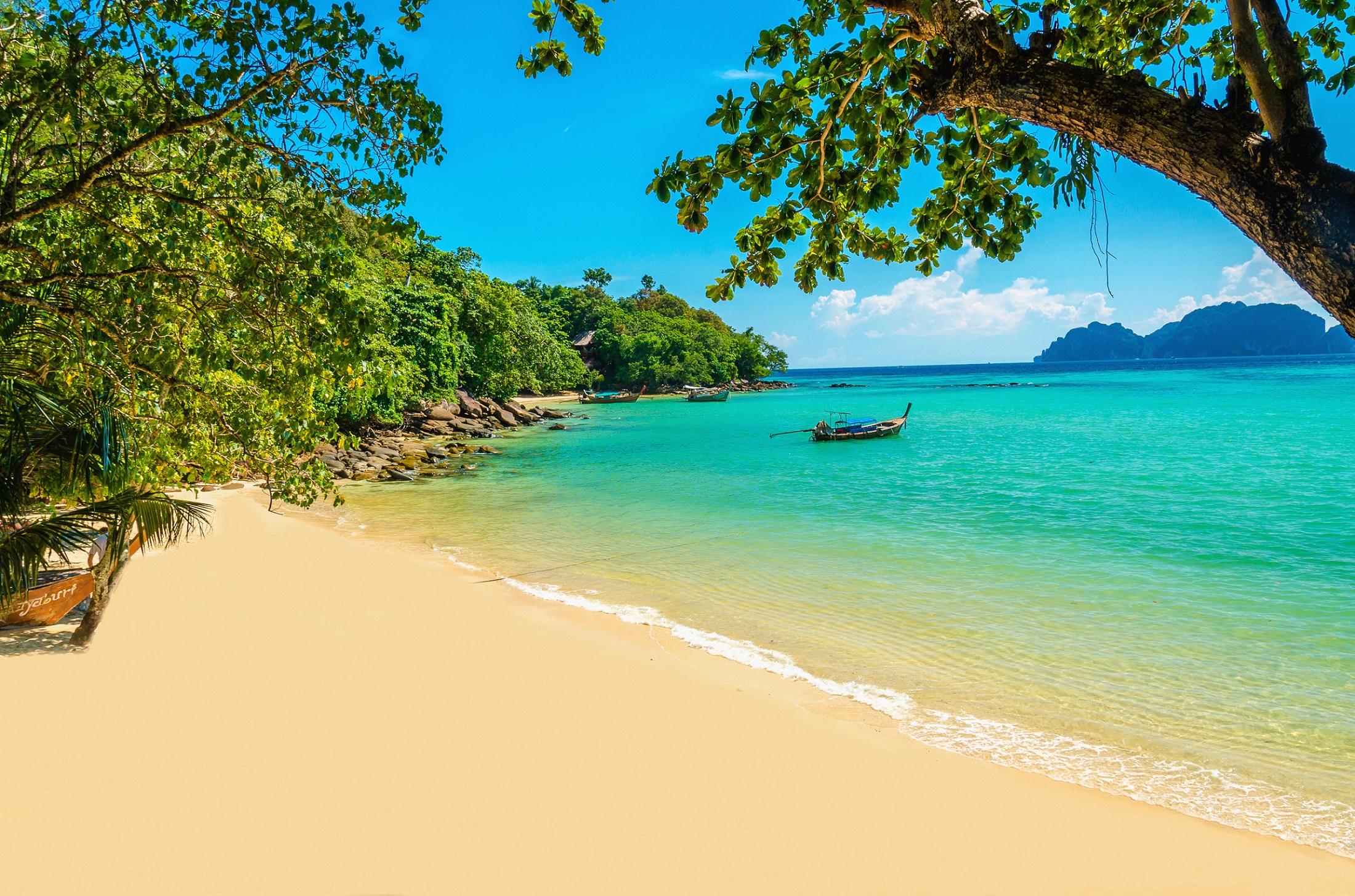 Mejor época para viajar a lombok
