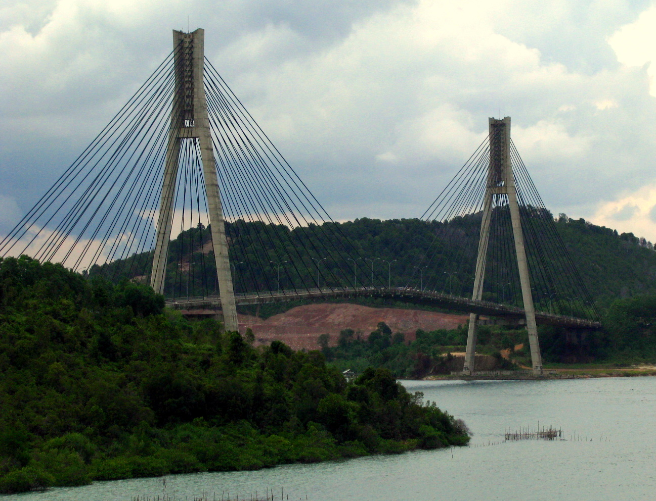 puente Barelang