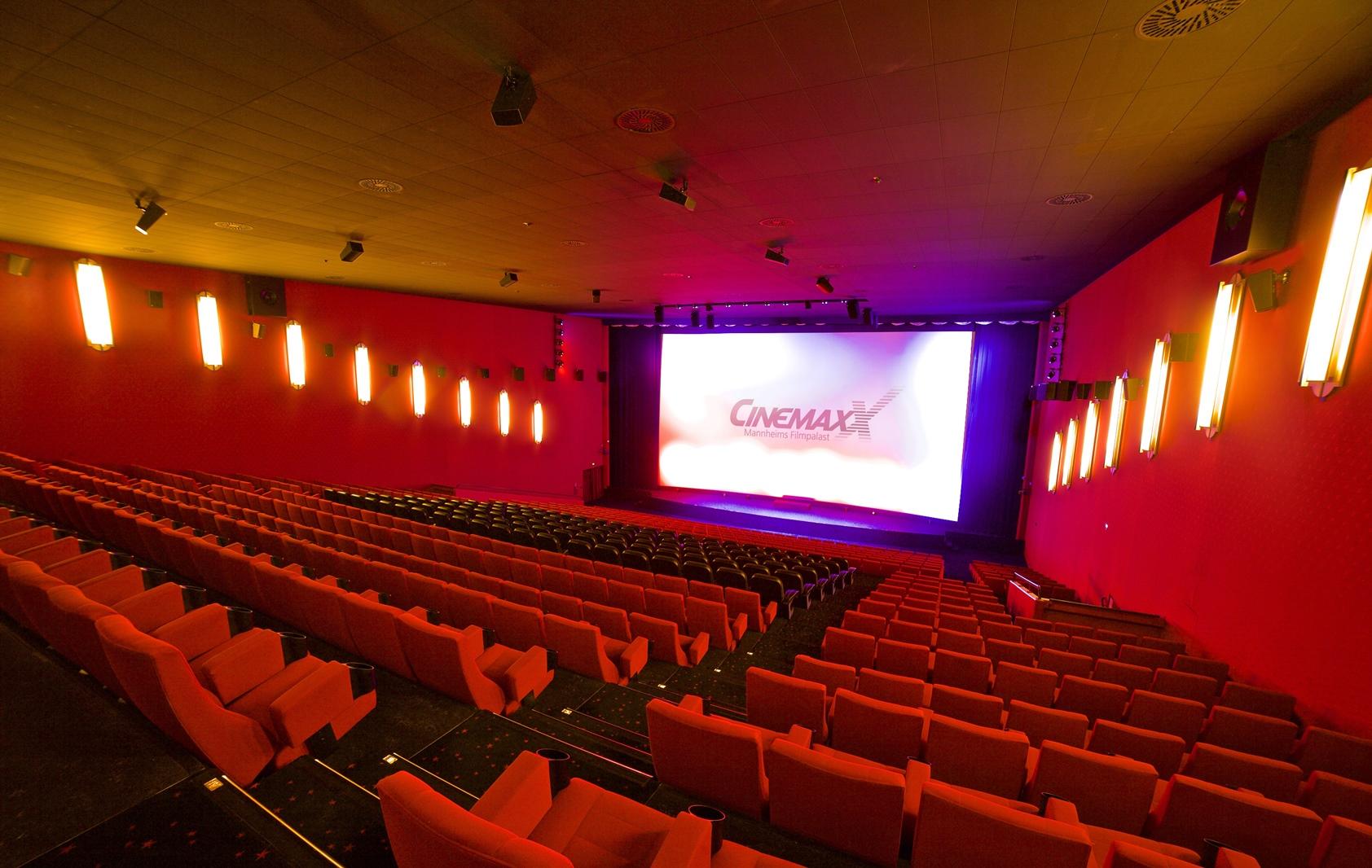 Teatro Cinemaxx en Kuta ,Bali