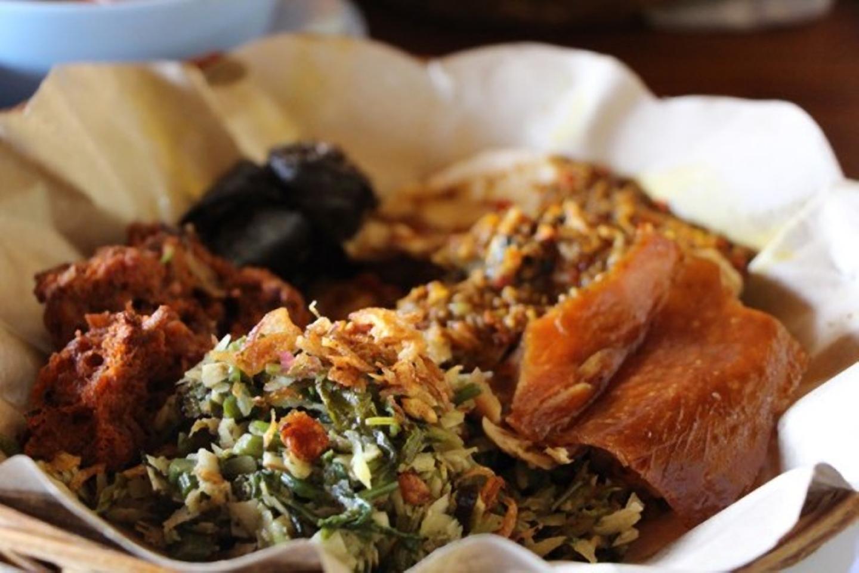 Los 10 mejores restaurantes de Bali