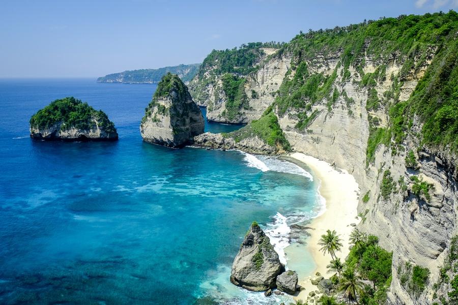 Las 10 mejores cosas que hacer en Nusa Penida, Bali