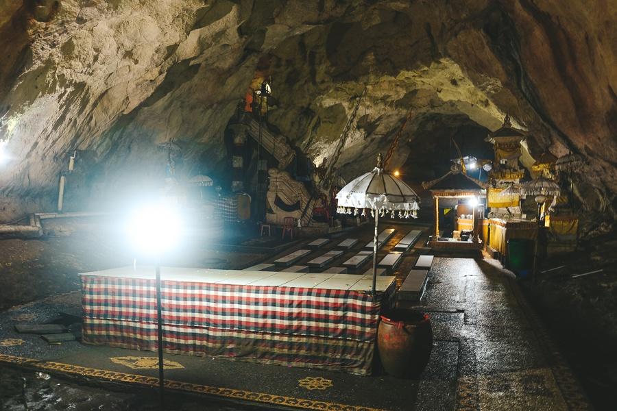 Cueva Giri putri