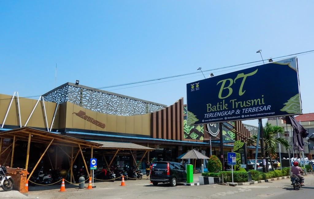 Comprar Batik Cirebon en Trusmi