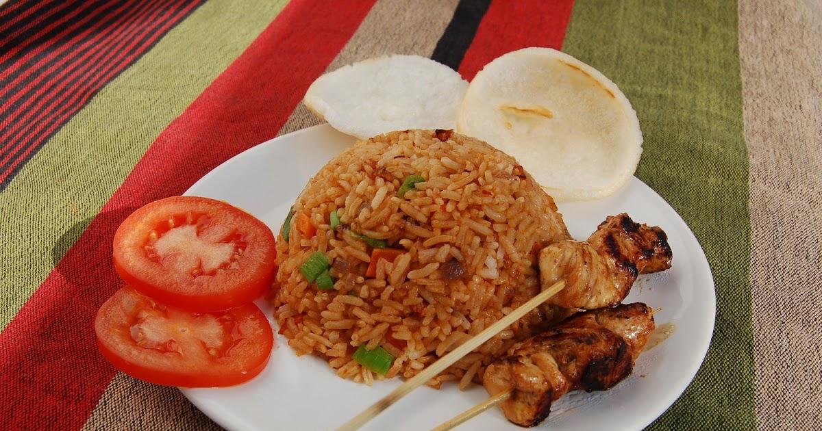 Aprende a cocinar Nasi Goreng
