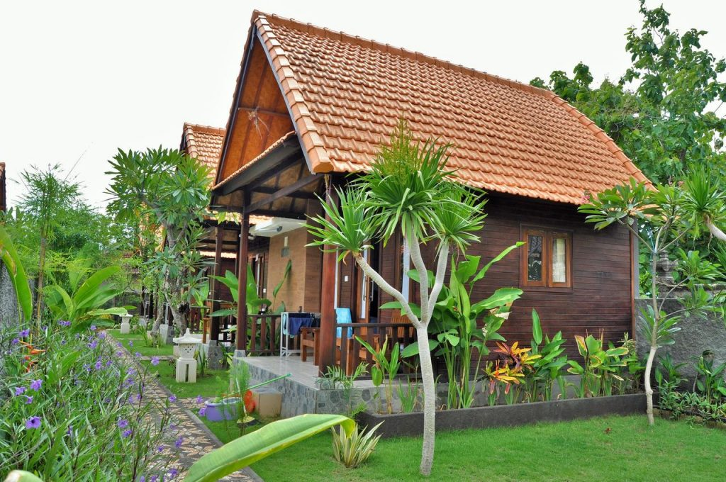 Alojamientos en Nusa Penida