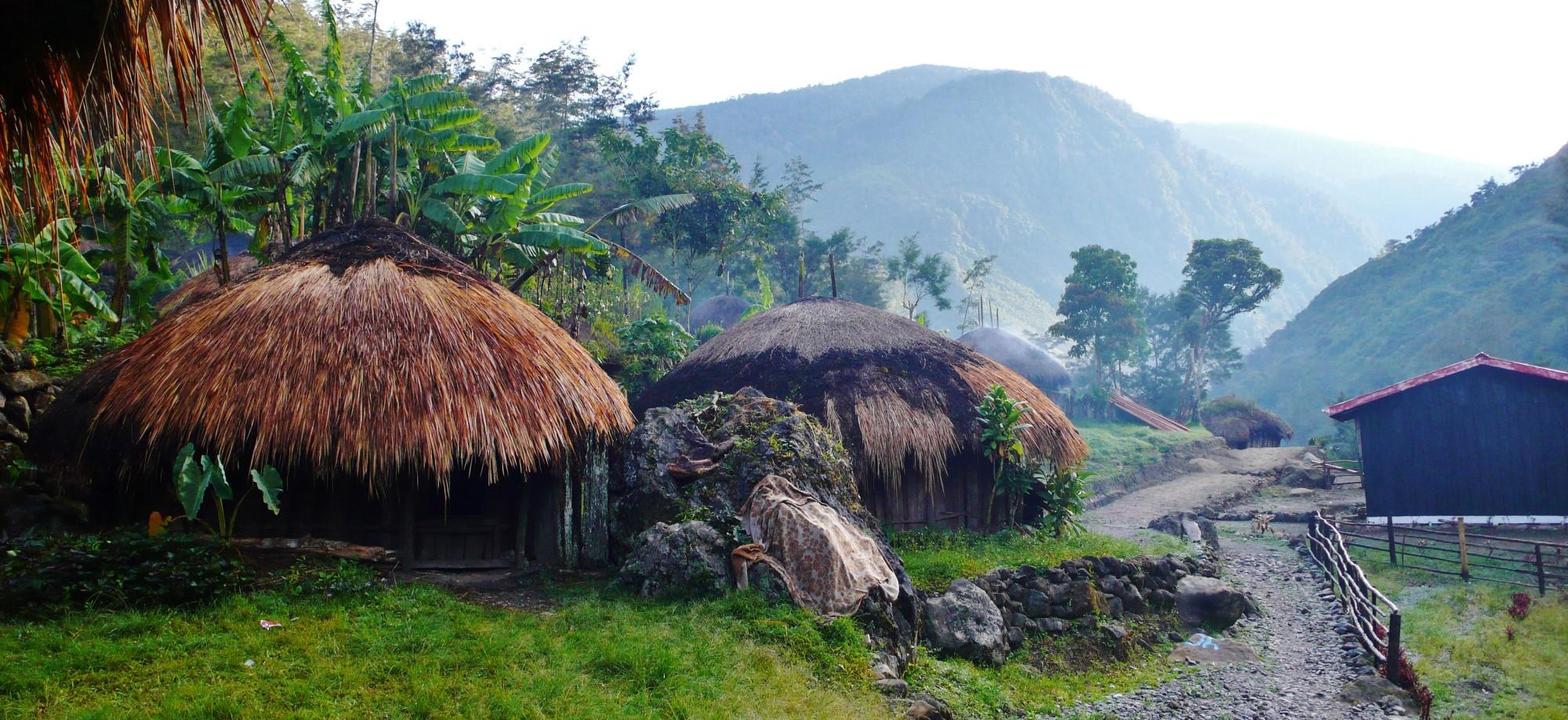 Visita en el Valle de Balien