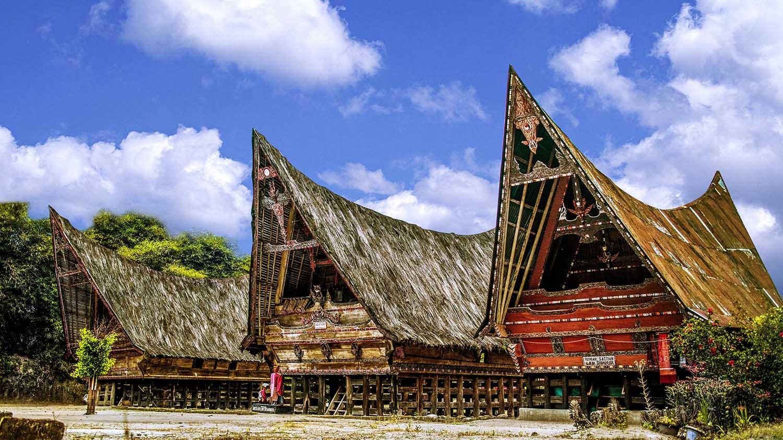 Museo Huta Bolon Simanindo