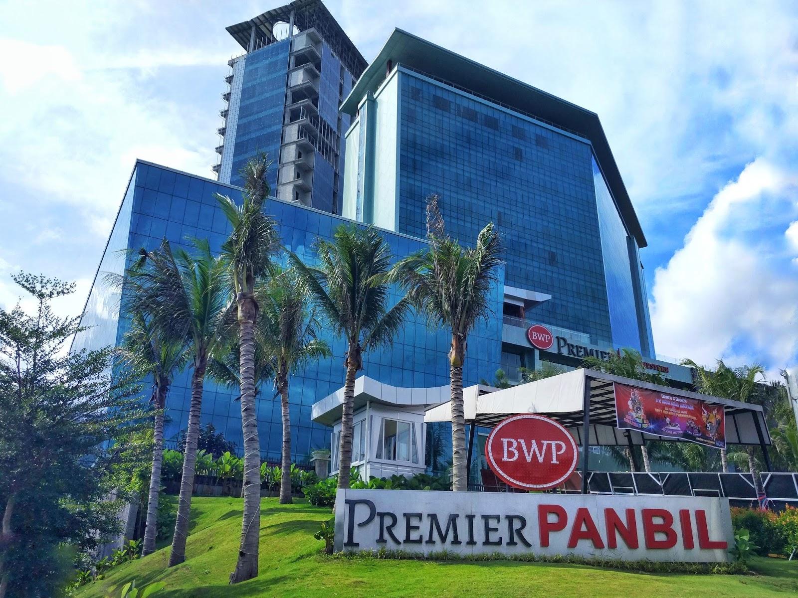 Best Western Premier Panbil