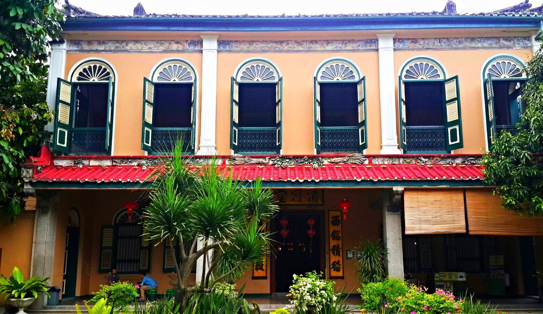 Sumatra del Norte 7 días / 1 semana Itinerario - Medan, Berastagi, Lago Toba