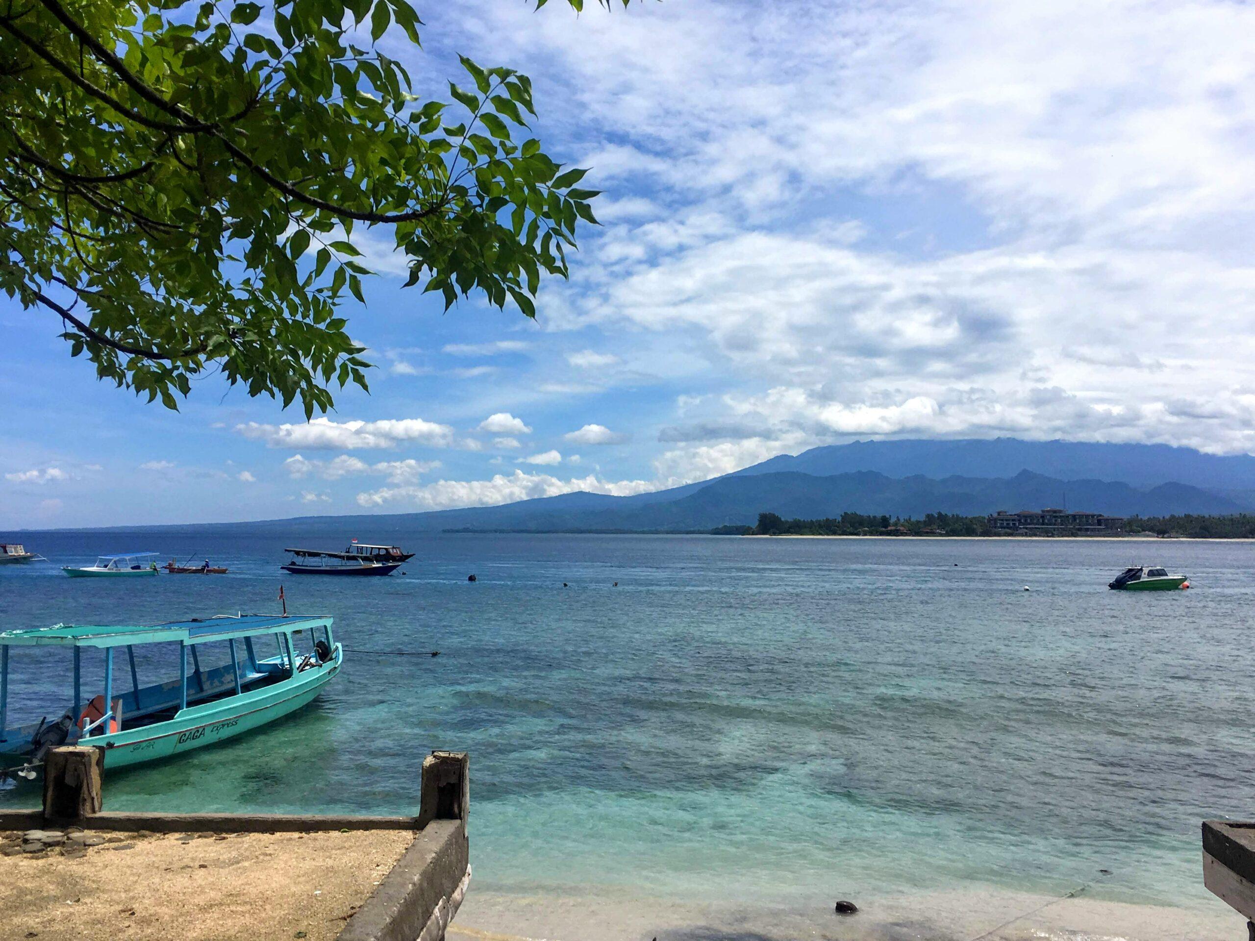 Guía de Gili Air, Lombok: Alojamiento, cosas que hacer y más