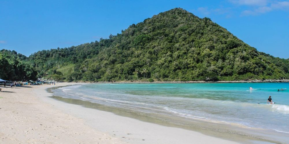 Clima en lombok