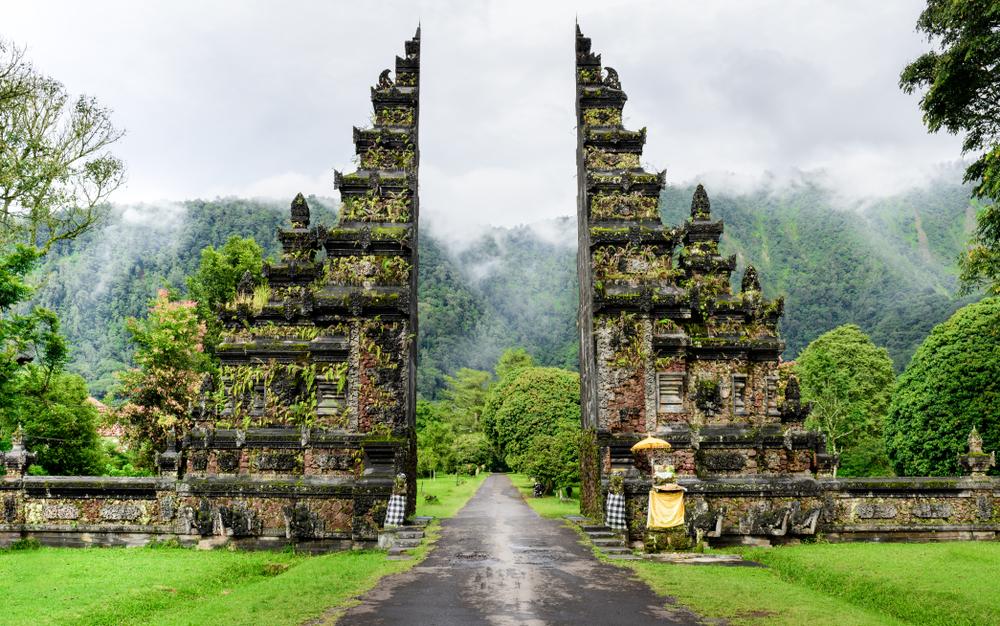 Excursión de un día por Bali