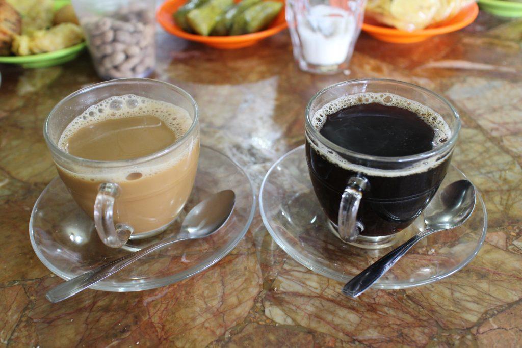 Cafe del Restaurant Warung Kopi Solong