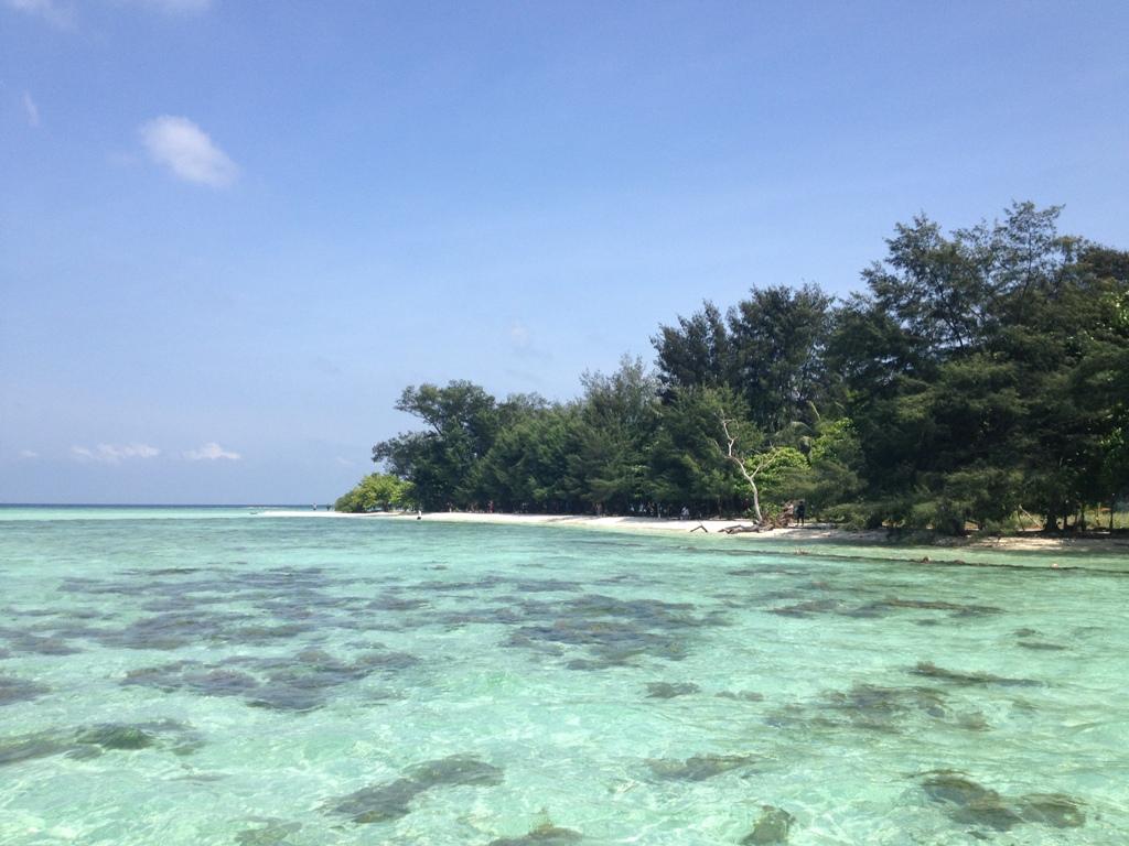 Las 10 mejores playas de Java, Indonesia