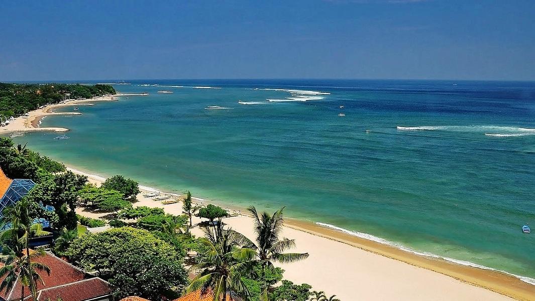 Playas de Kuta