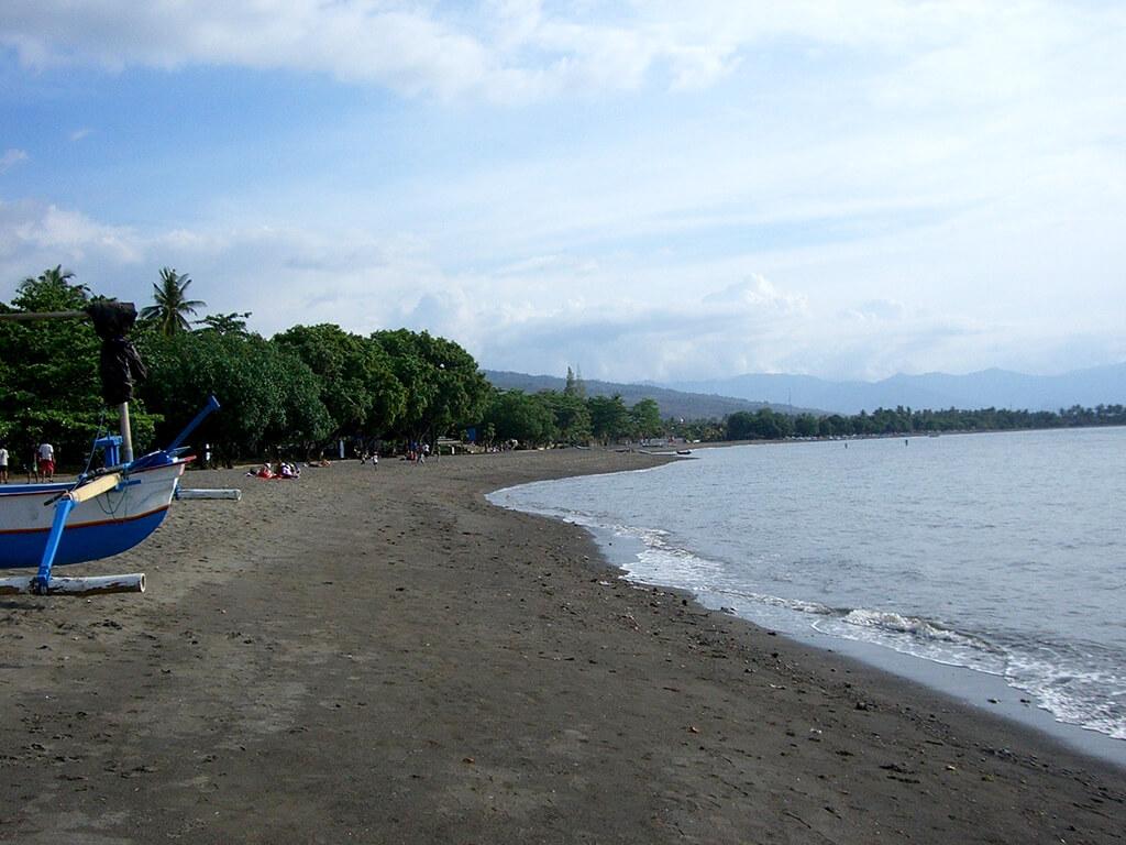 Playa de Lovina Beach