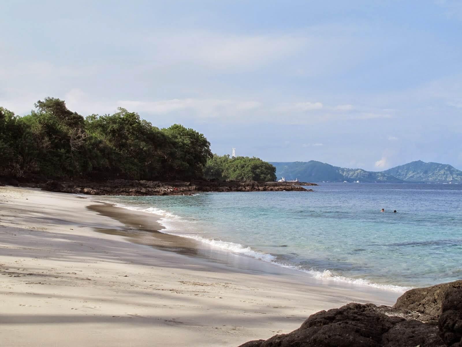Playa de Bias Tugal