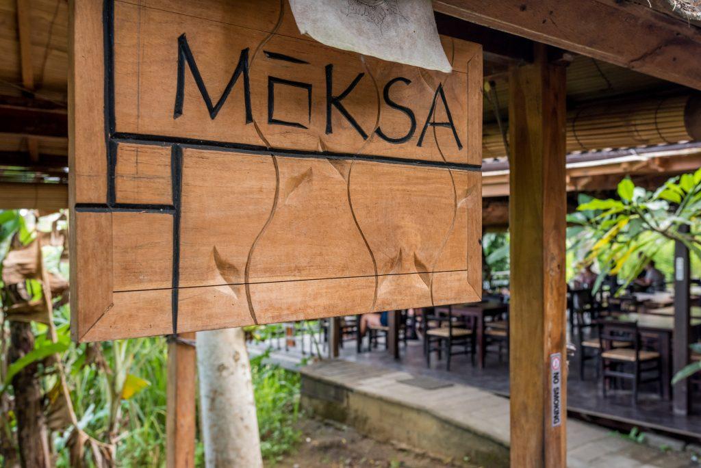 Restaurant Moksa indonesia