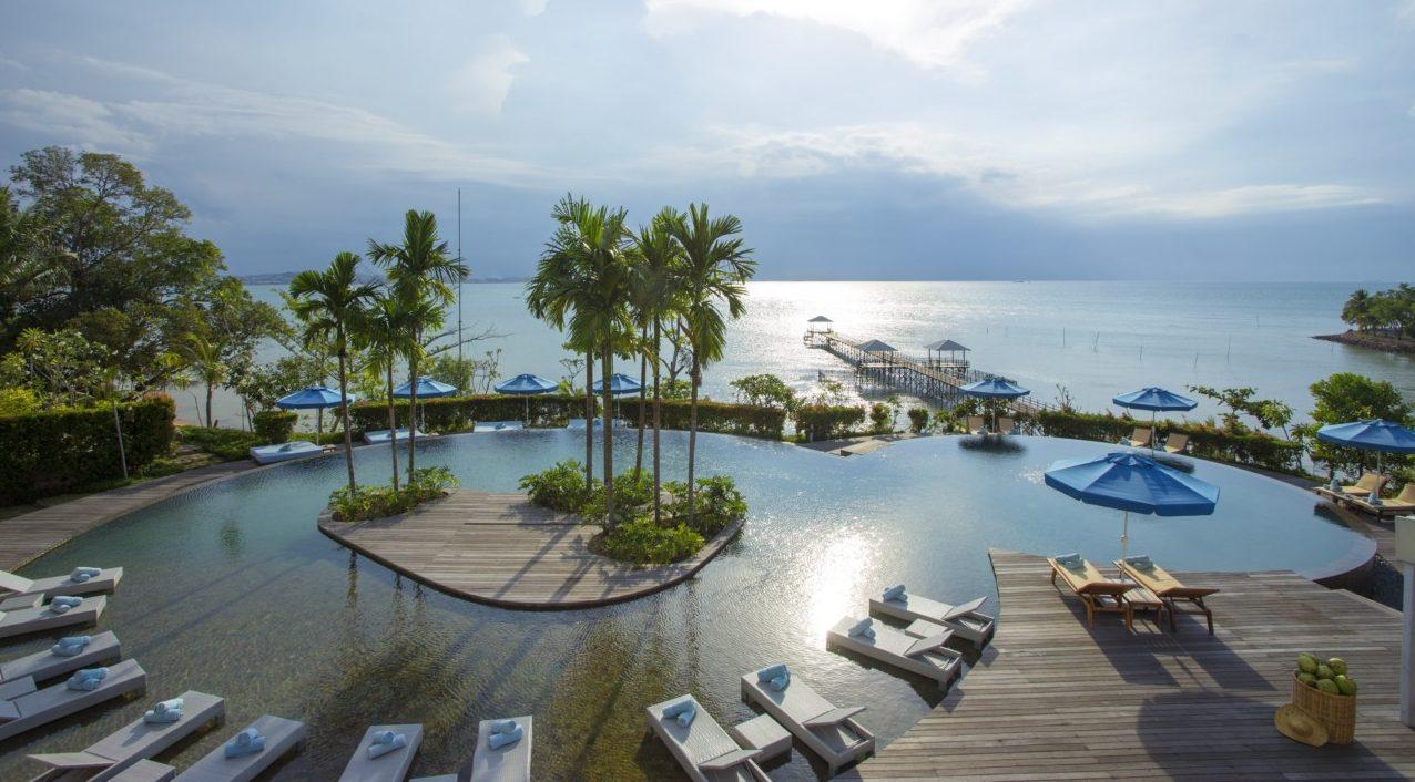 Montigo Resort, Nongsa