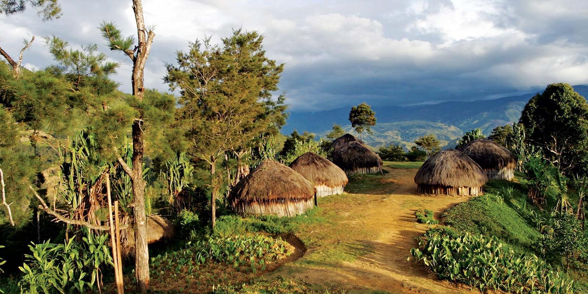 Senderismo en Valle de Balien