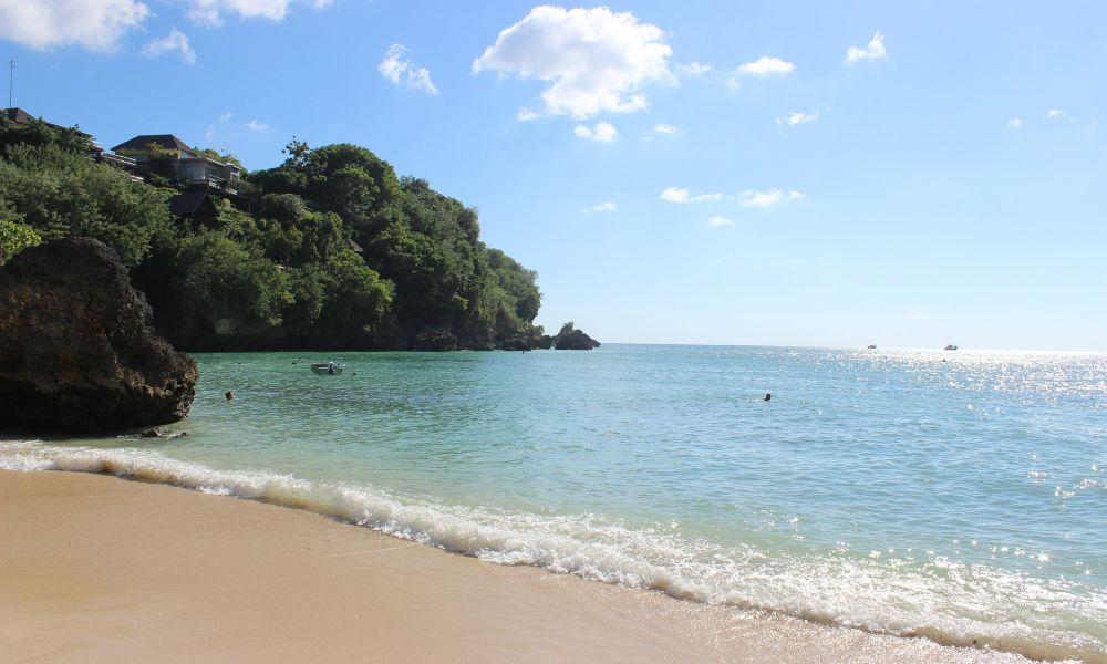 Playa de Padang-Padang, Bali
