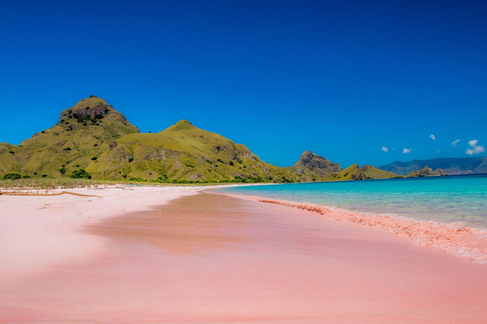 Las 10 mejores playas de Lombok