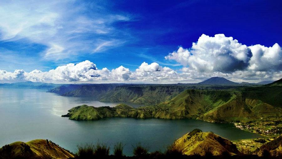 imagen de Lago Toba