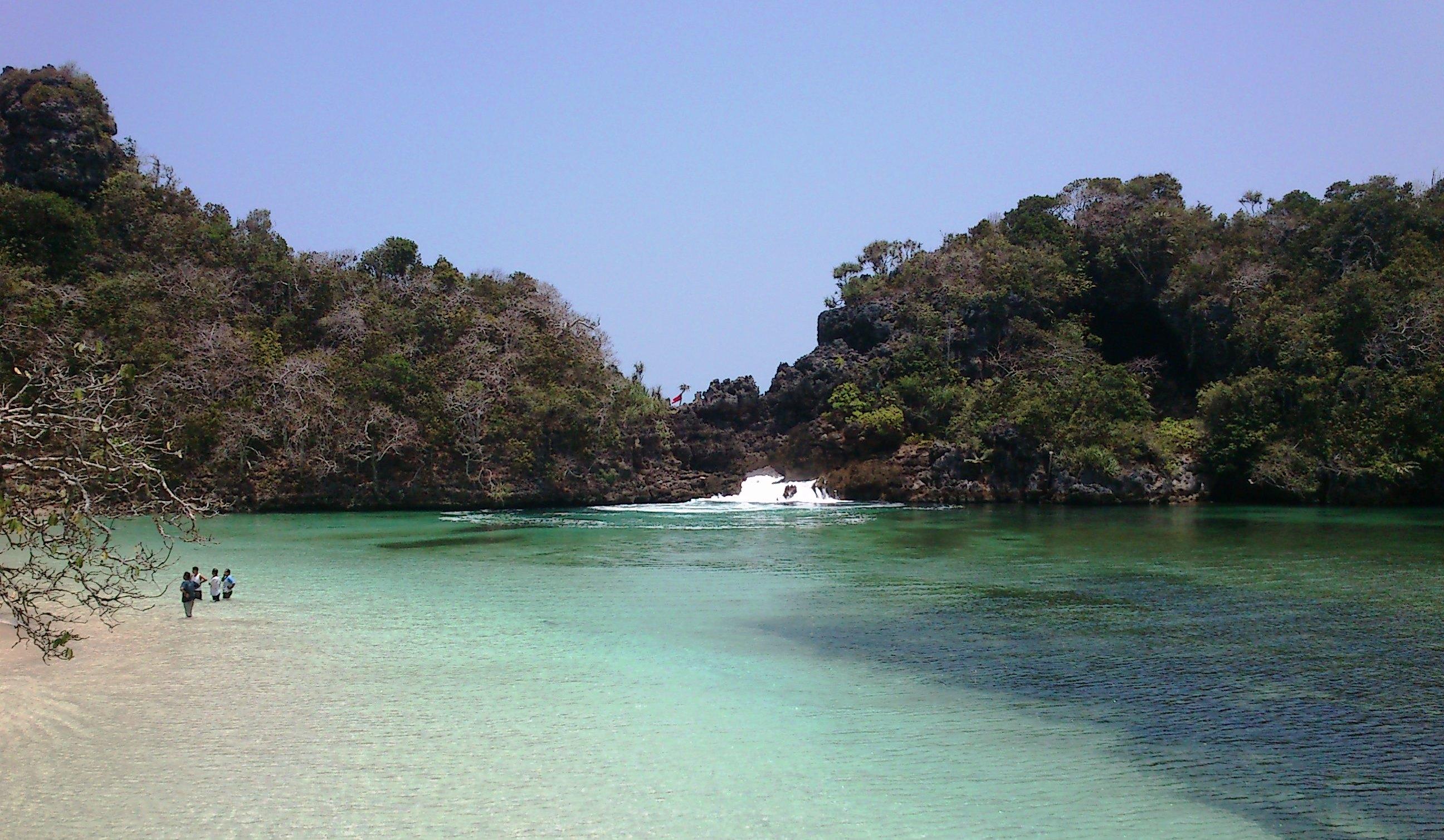 Isla Sempu