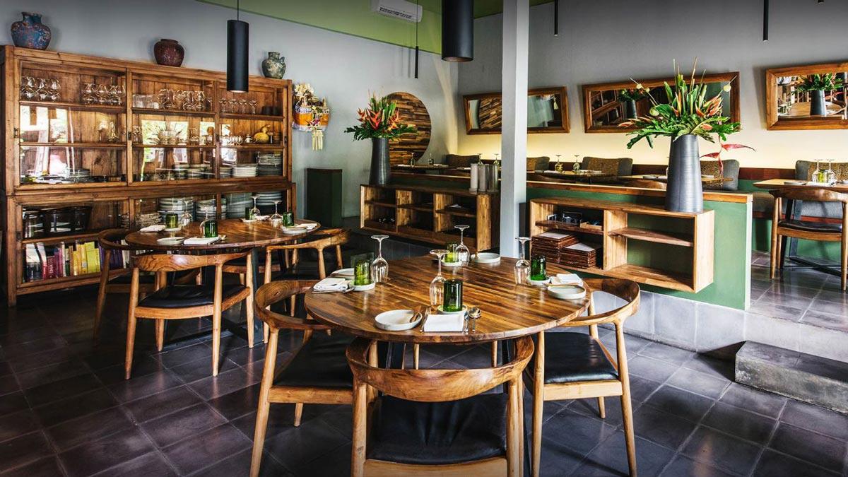 Los 10 mejores restaurantes de Ubud, Bali