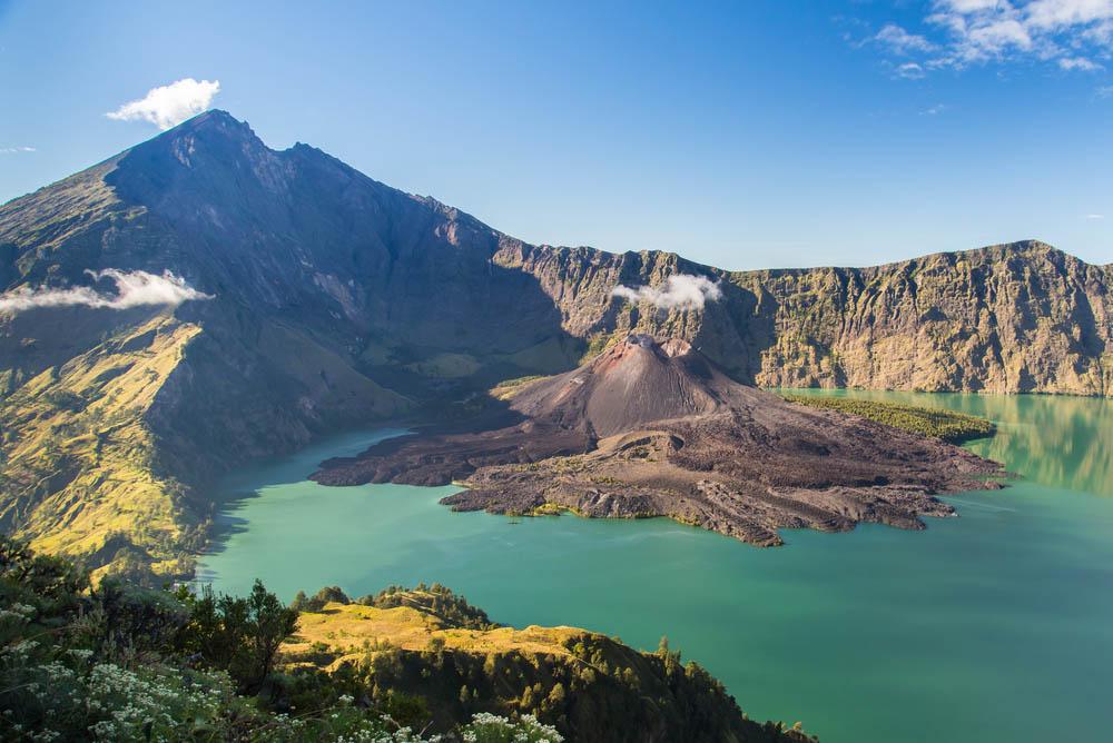 Itinerario de 3 semanas para las Islas de Indonesia