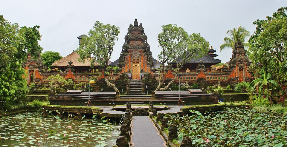 Los 5 mejores templos de Ubud para visitar en Bali