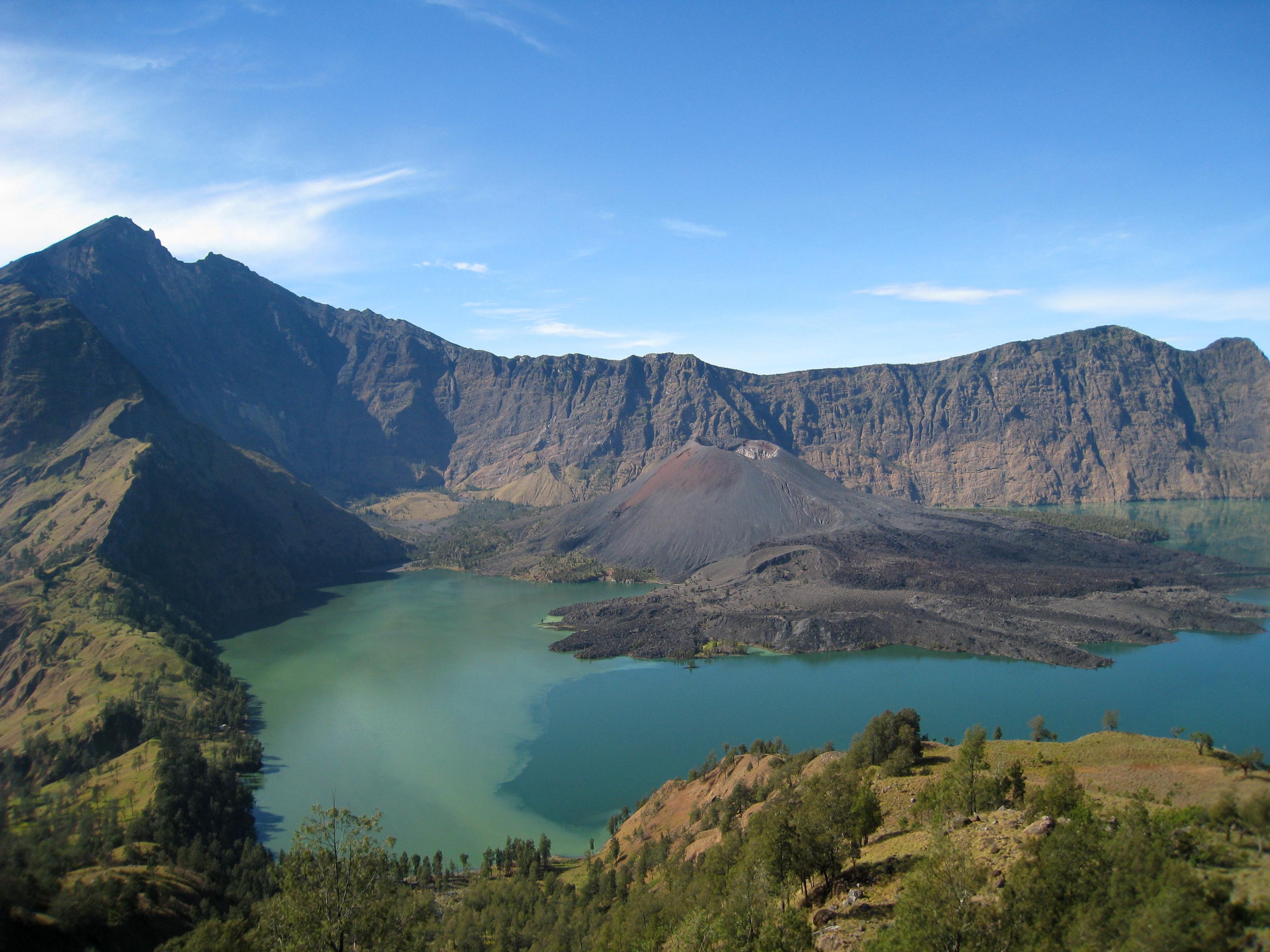 Lago Segara Anak