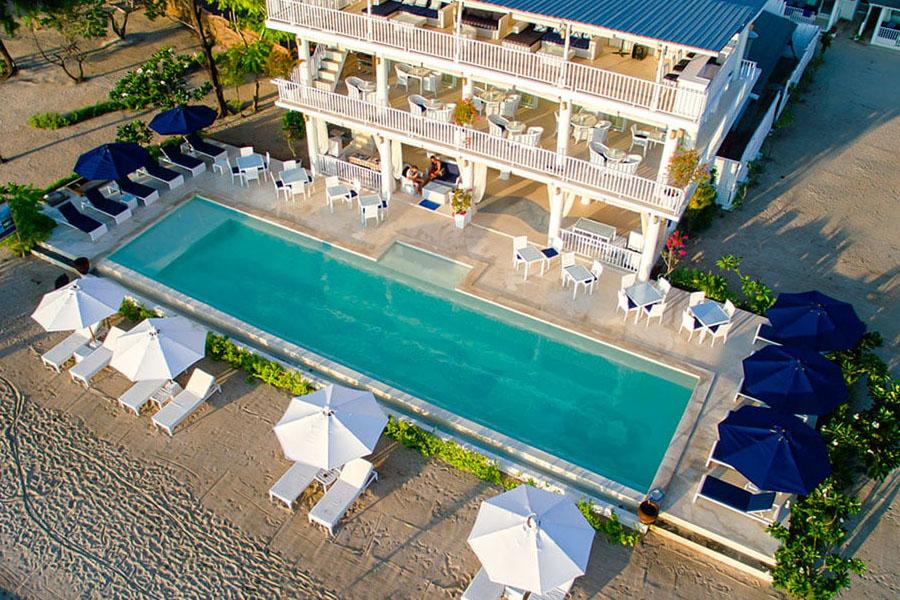 Alojamientos Seri Resort