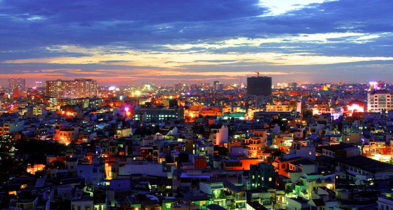 Ciudad de Medan