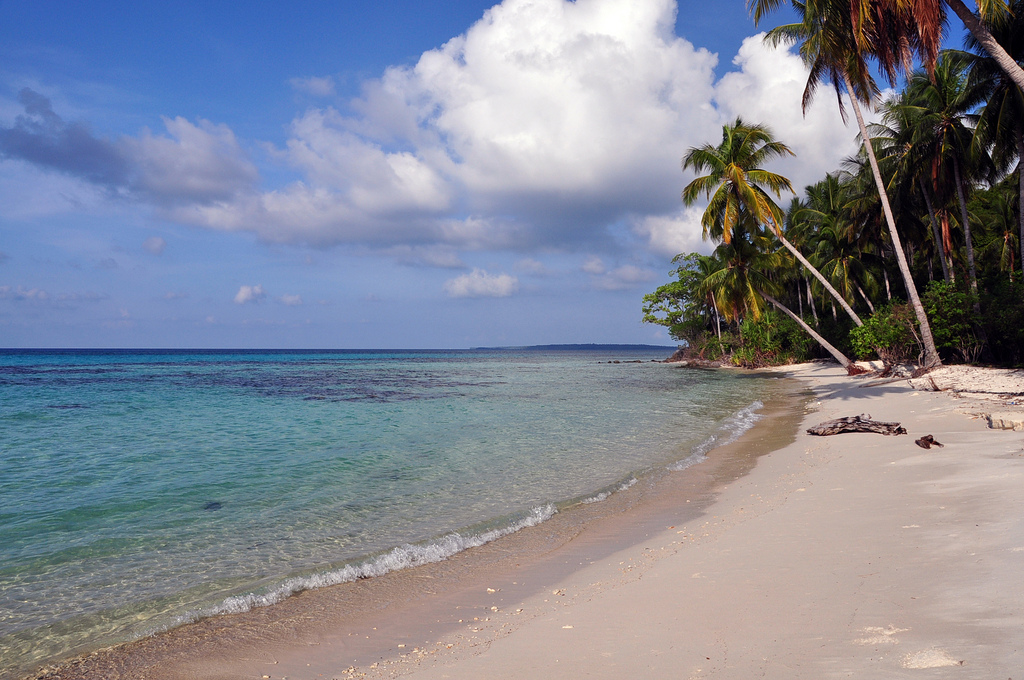 La isla de Karimun: Paraíso oculto en Java