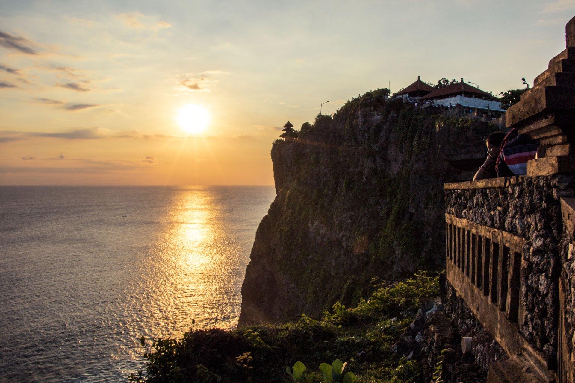 Las 10 mejores cosas que hacer en Uluwatu, Bali