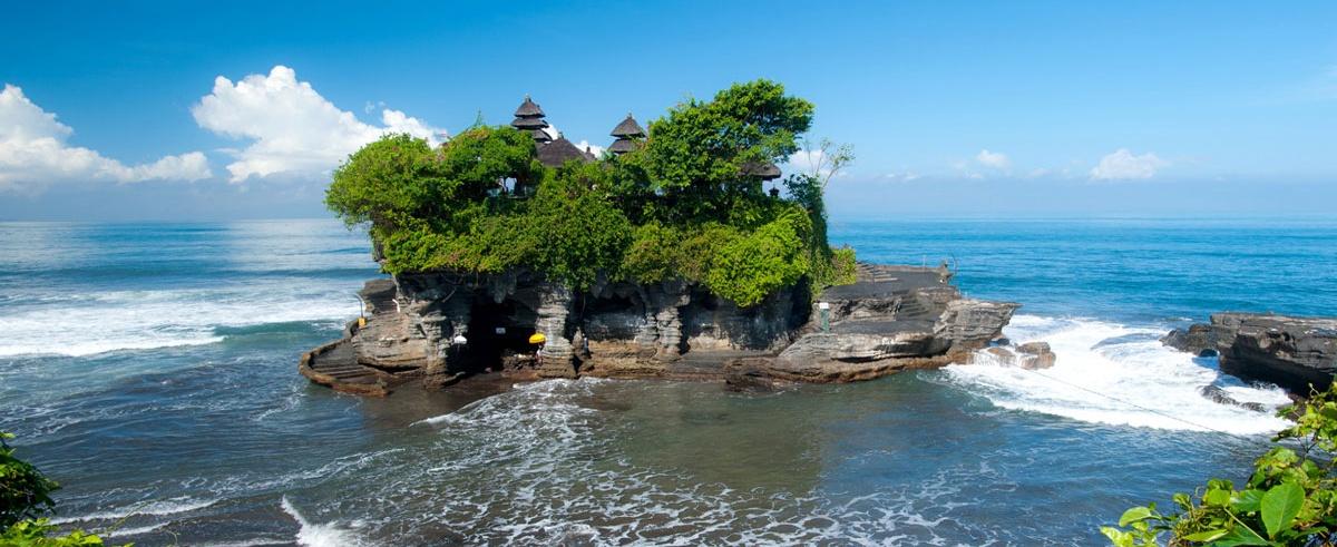 Templo Pura Tanah Lot