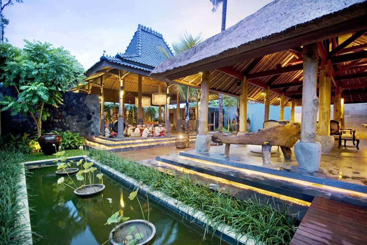Hotel The Purist Villas & Spa