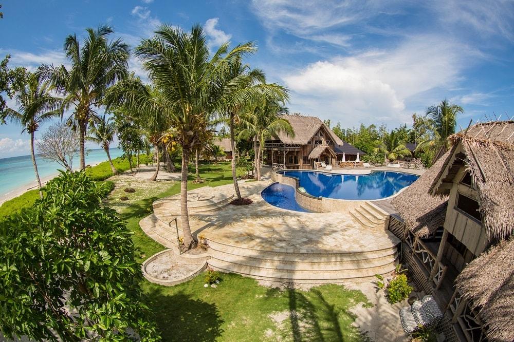Dónde alojarse en Lombok
