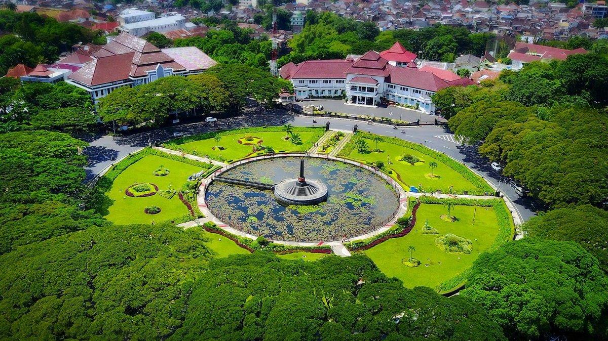 Las 10 cosas más importantes para hacer en Malang