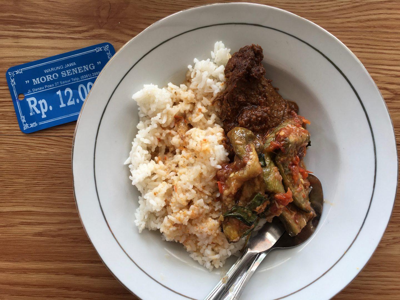 Los 6 mejores restaurantes locales (Warungs) para comer en Sanur, Bali