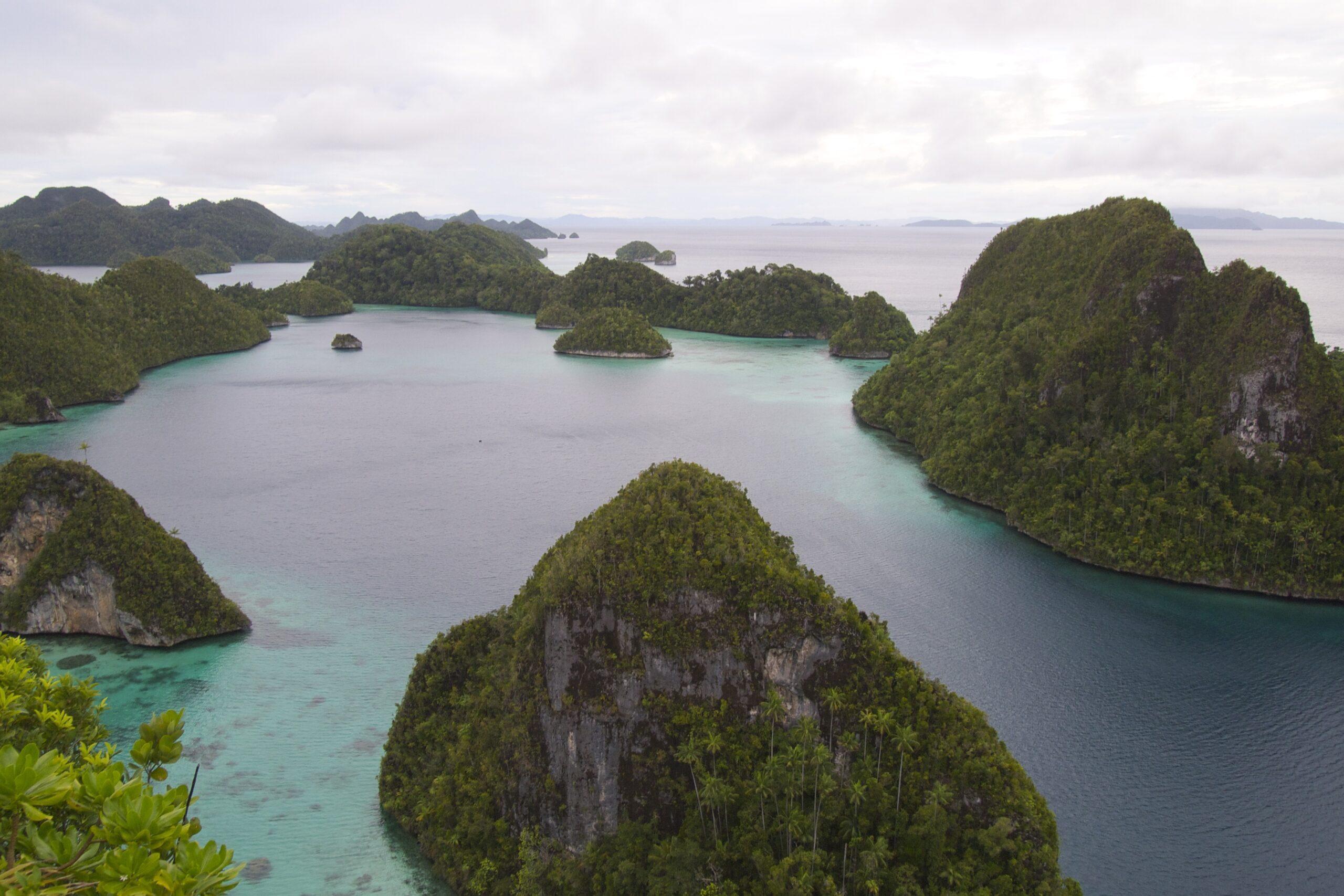 Sorong, Papúa Occidental